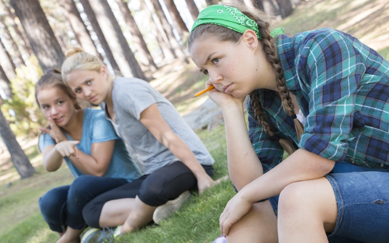 7 ways to help your child deal with peer pressure