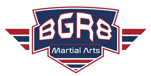BGR8 Martial Arts